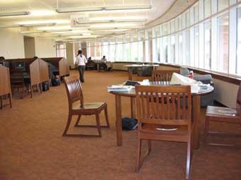 Book a Study Room – UNC Chapel Hill Libraries