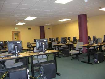 Library Group Study Rooms Usm